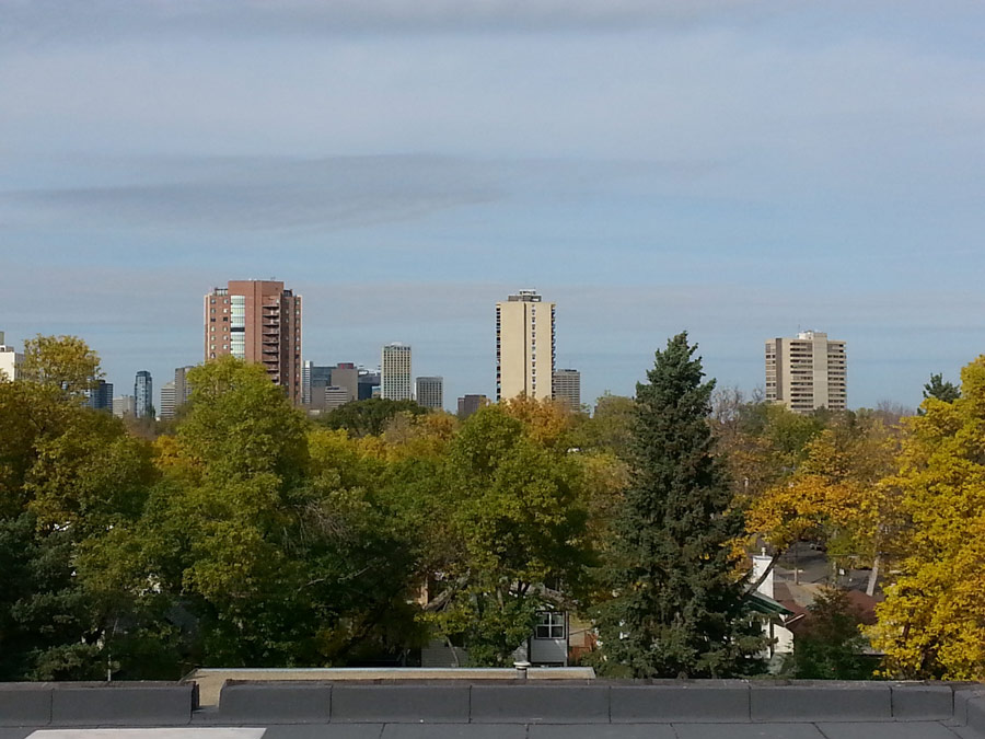 New Luxury Condos for Sale Near Edmonton's Whyte Avenue in Old Strathcona – The Arbor At Avenue 83.